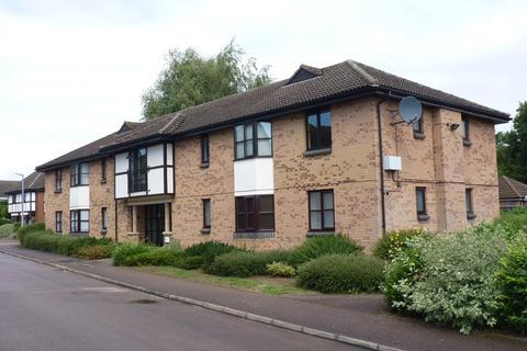 1 bedroom apartment for sale - St Peters Court, Potton, Bedfordshire SG19