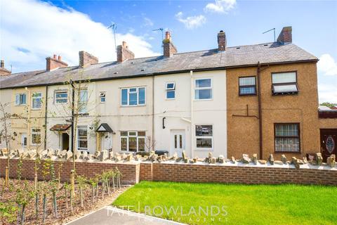 2 bedroom terraced house for sale - Bennetts Row, Flint, Flintshire, CH6