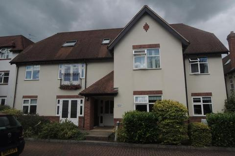 2 bedroom apartment to rent - Coleridge House, Belwell Place, Four Oaks, Sutton Coldfield B74 4AF