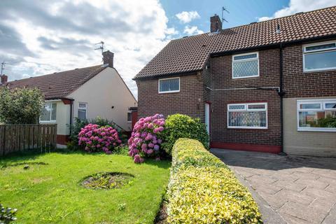 2 bedroom semi-detached house for sale - Westlea Road,  Seaham, sr7