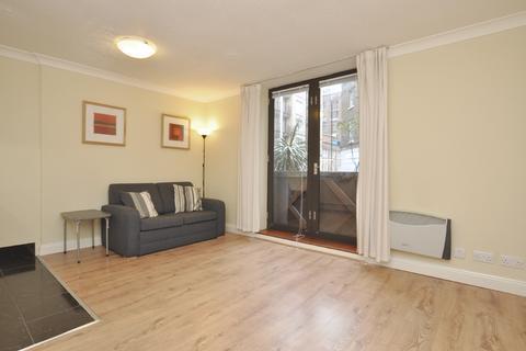 Studio to rent - Aldersgate Court, Bartholomew Close, EC1A