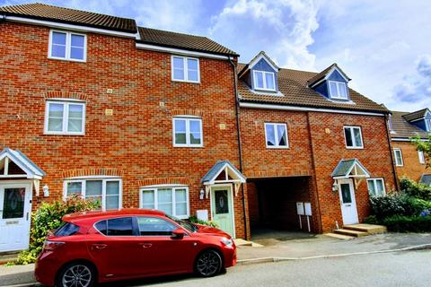 3 bedroom townhouse to rent - Thorneydene Gardens, , Grantham, NG31 8UF