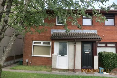 2 bedroom semi-detached house for sale - 7 Heol Elfed, Llansamlet, Swansea. SA7 9XX