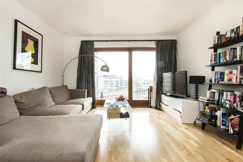 2 bedroom apartment to rent - Bolanachi Building, Spa Road, London, SE16