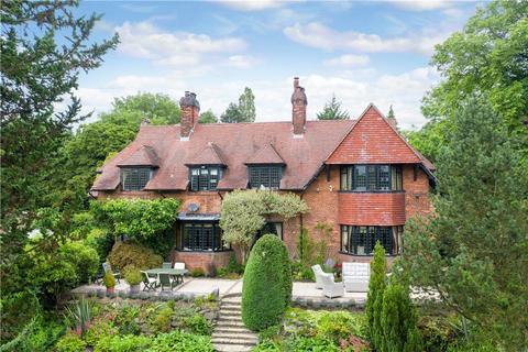 5 bedroom house for sale - Fulwith Road, Harrogate, HG2