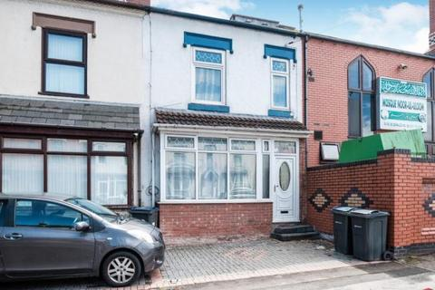 3 bedroom end of terrace house for sale - 129 Somerville Road, Small Heath, Birmingham B10