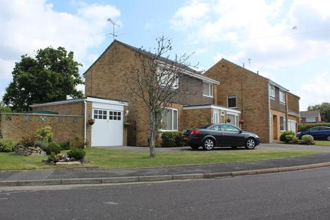 4 bedroom detached house for sale - Saltings Road, Upton, Poole