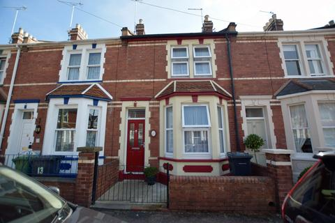 3 bedroom terraced house for sale - Maple Road, St. Thomas, EX4