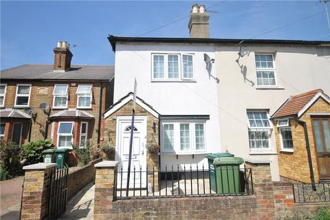 3 bedroom terraced house for sale - Farnell Road, Staines-upon-Thames, Surrey, TW18