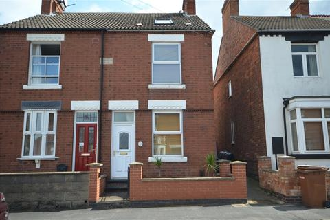 4 bedroom terraced house to rent - Stafford Avenue, Melton Mowbray, Leicestershire