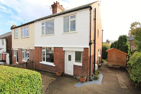 3 bedroom semi-detached house to rent - Park Head Crescent, Sheffield, S11 9RD