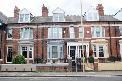 5 bedroom terraced house for sale - Sunderland Road, South Shields