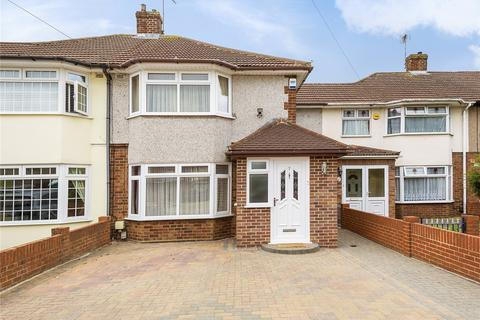 3 bedroom semi-detached house for sale - Esmond Close, Rainham, RM13