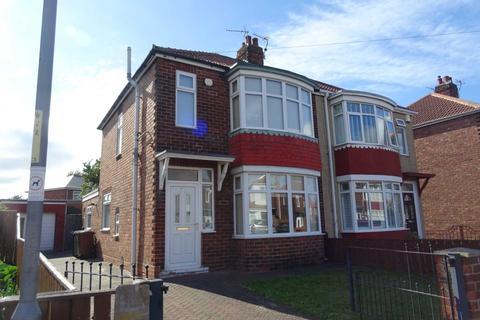 3 bedroom semi-detached house for sale - Fernwood Avenue, Hartlepool