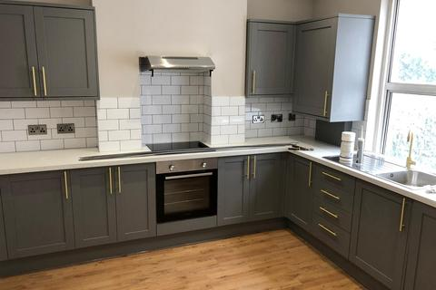 6 bedroom terraced house to rent - Campbell Road, Brighton BN1