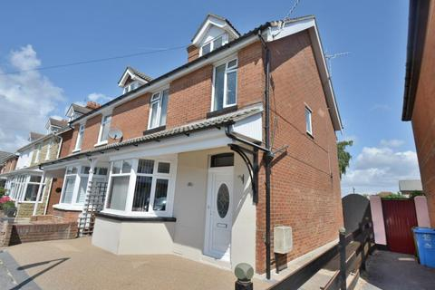 4 bedroom semi-detached house for sale - Hermitage Road, Parkstone, Poole, Dorset, BH14 0QQ