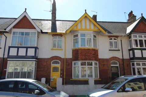 1 bedroom house share to rent - St Andrews Road, Exmouth