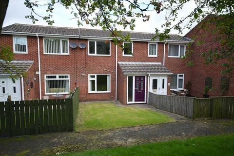 3 bedroom terraced house for sale - Heatherway, Stanley