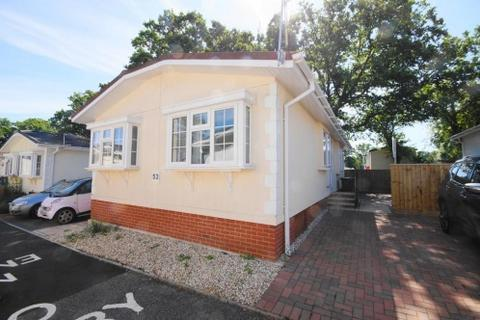 2 bedroom park home for sale - The Lookout, Stoborough