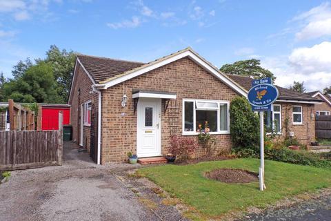 2 bedroom semi-detached bungalow for sale - Blenheim Drive, Launton