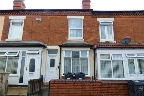 3 bedroom terraced house for sale - Wright Road, Saltley, Birmingham