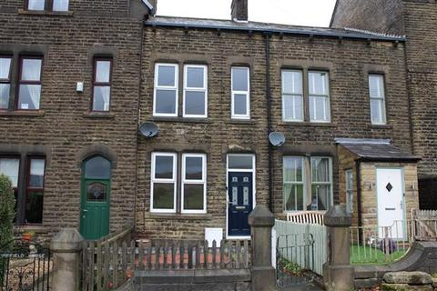 3 bedroom terraced house for sale - Limefield Terrace, Halifax Road, Littleborough