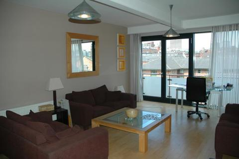 2 bedroom apartment to rent - Simpsons Fold, 22 Dock Street, Leeds, LS10 1JF