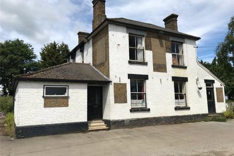 Plot for sale - The Street, Upper Stoke, Rochester, Kent