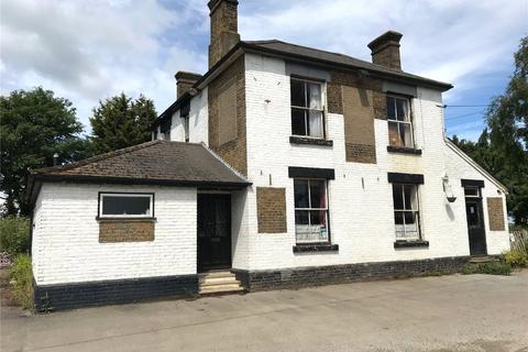 Land for sale - The Street, Upper Stoke, Rochester, Kent