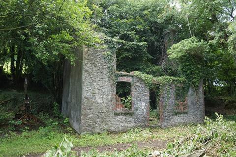 Land for sale - Penlan Road, Rhydyfro, Pontardawe, Swansea, City And County of Swansea.