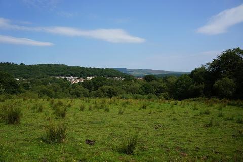 Land for sale - Penlan Road, Rhydyfro, Pontardawe, Neath Port Talbot.