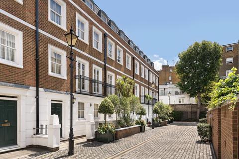 4 bedroom house for sale - St. John's Villas, Kensington Green, Kensington, London