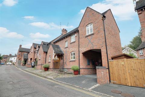 2 bedroom terraced house for sale - Church Street