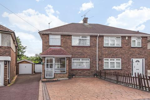3 bedroom terraced house for sale - Highbanks Close Welling DA16
