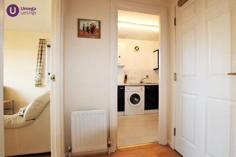 1 bedroom flat - Moray Park Terrace, Meadowbank, Edinburgh, EH7 5TF