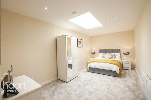 1 bedroom flat for sale - Ilkeston, Derbyshire