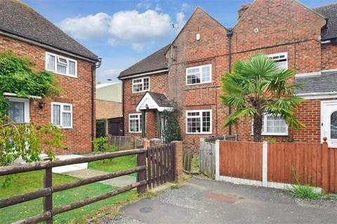 3 bedroom end of terrace house for sale - Tennyson Road, Ashford, Kent