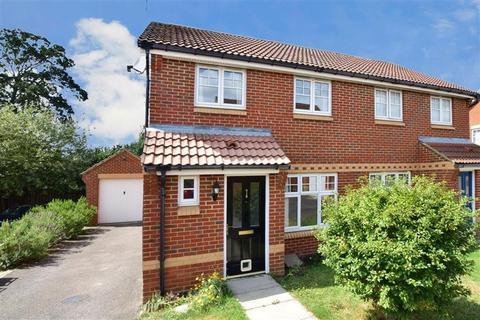 3 bedroom semi-detached house for sale - Watersmeet Close, Maidstone, Kent