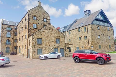 2 bedroom flat for sale - Dispensary Street, Alnwick, Northumberland, NE66 1LN