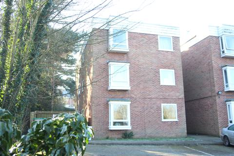 1 bedroom flat for sale - Firgrove Court, Hungerford RG17