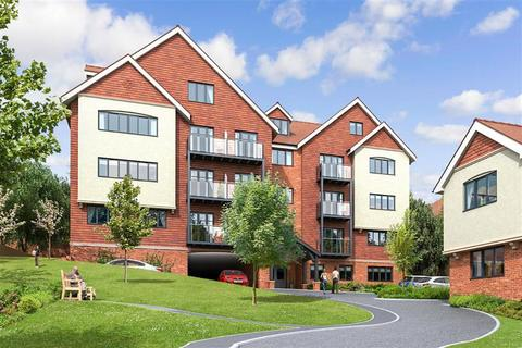 3 bedroom apartment for sale - The Grange, Plough Lane, Purley, Surrey