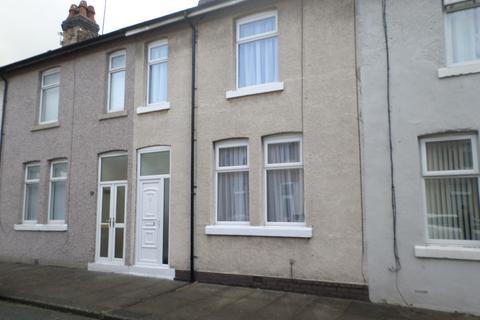 2 bedroom terraced house to rent - McDonald Road, Heysham, Lancashire LA3