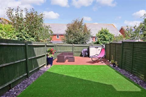 3 bedroom end of terrace house for sale - Flint Way, Peacehaven, East Sussex