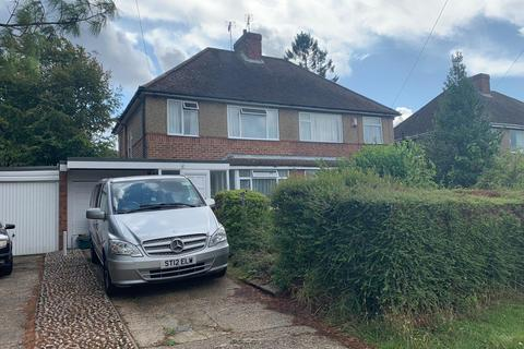 3 bedroom semi-detached house to rent - Shelburne Road, High wycombe HP12