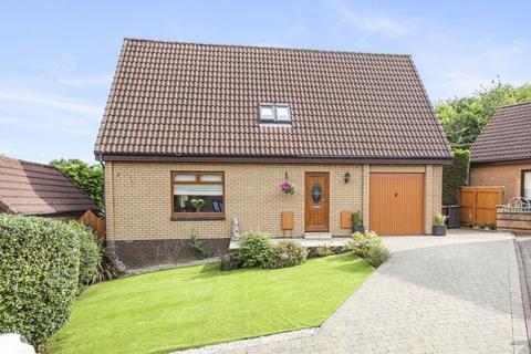 4 bedroom detached house for sale - 7 Burnside Avenue, Dalkeith, EH22 4JB