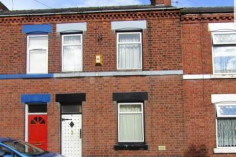 3 bedroom terraced house to rent - Ernest St, Crewe, CW2