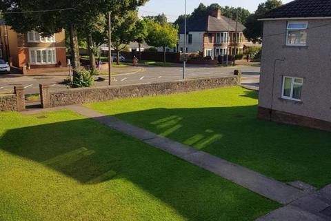 2 bedroom flat for sale - Heathwood Court, Heath, Cardiff