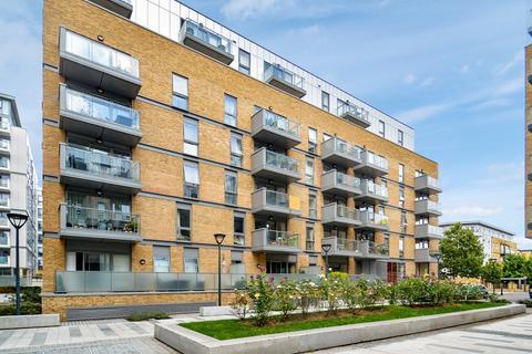 2 bedroom flat for sale - Felix Point, Canary Wharf E14
