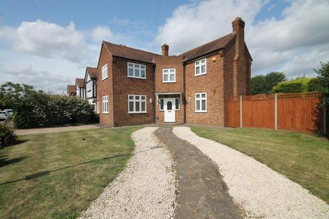 3 bedroom detached house for sale - St Albans Avenue, Feltham, TW13