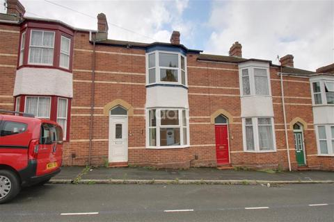 2 bedroom terraced house to rent - St Sidwells Avenue Exeter EX4